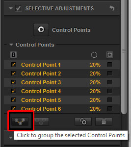 group_contol_points